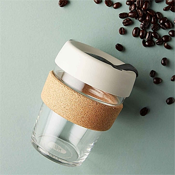 Reusable coffee cup keepcup Gurvi Movement