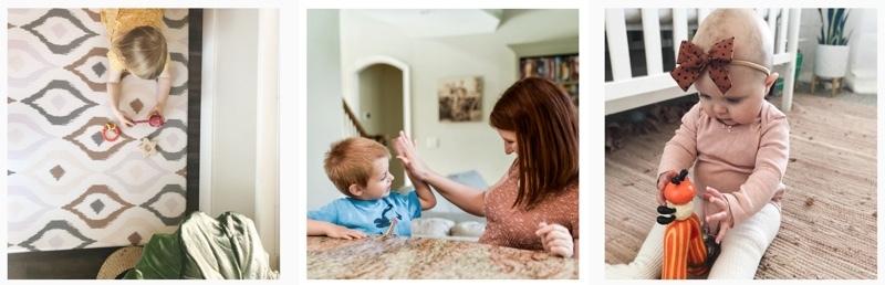 Inspiring mom bloggers - A Mom s Take