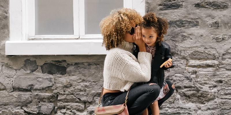 Inspiring mom bloggers - Gurvi Movement