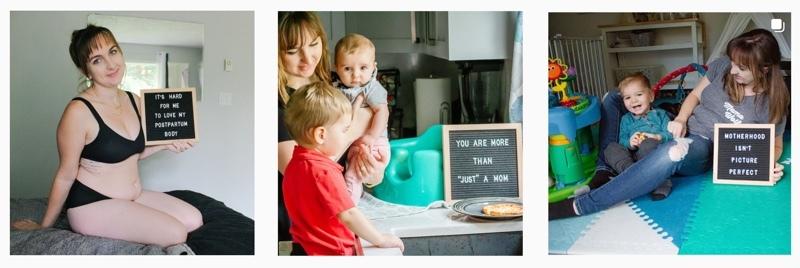 Inspiring mom bloggers - Jannine MacKinnon