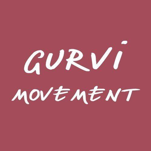 Gurvi Movement | 1:1 courses